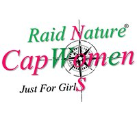 Raid Nature Découverte Multi-Sports Cap Women