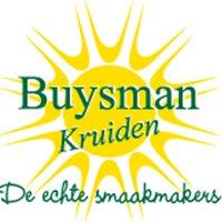 Buysman Kruiden