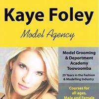Kaye Foley Model Grooming & Deportment Academy