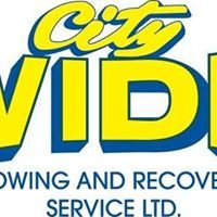 City Wide Towing & Recovery Service Ltd.