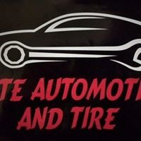 Elite Automotive & Tire