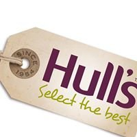 "Hulls Sausages ""Select the Best"""