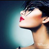 Maurine'Hair coiffeuse à domicile