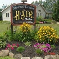 Samson and Delilah's Hair Salon & Spa