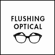 Flushing Optical