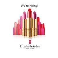 Elizabeth Arden Careers UK
