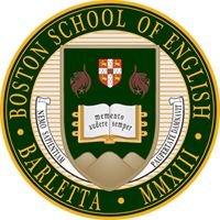 Boston School of English, Barletta