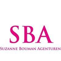 Suzanne Bouman Agenturen