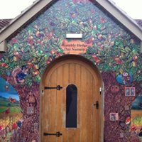 Brambly Hedge Day  Nursery  - official