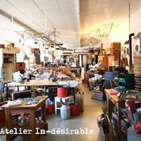 Atelier In-désirable