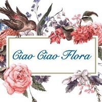 Ciao Ciao Flora花神降臨
