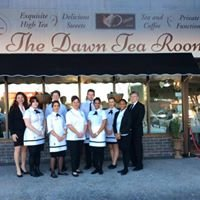 Dawn Tea Rooms