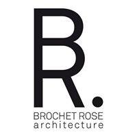 BROCHET ROSE architecture