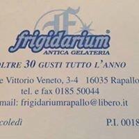 Gelateria Frigidarium