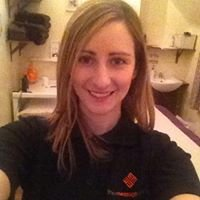 Anna Williams Sports and Remedial Massage
