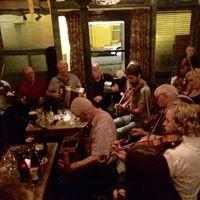 The Monks Pub (O' Gormans)