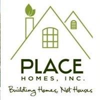 Place Builders, Inc.