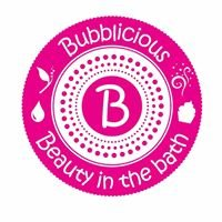 Bubblicious - Beauty in the Bath