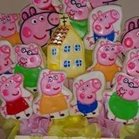 Kookies! By Kel-Cie