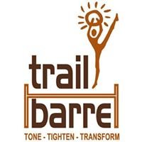 Trail Barre - A mobile barre fitness class