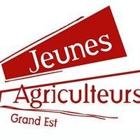 Jeunes Agriculteurs du Grand Est