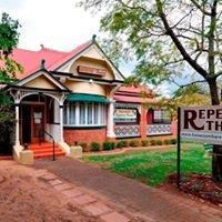 Toowoomba Repertory Theatre Society