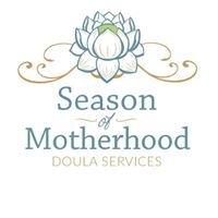 Season of Motherhood Doula Services