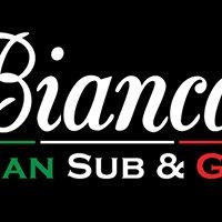 Biancos Italian Sub & Grill