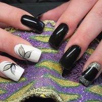 Mystic Nail Designs