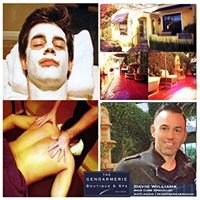 David's Skincare and Massage thegendarmerie