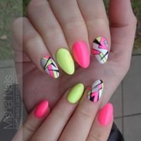 Mishel nails