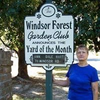 Windsor Forest Garden Club