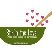 Stir'in the Love