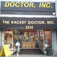 The Racket Doctor Inc.