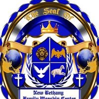 New Bethany Family Worship Center For All Nations