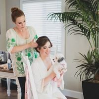 Brides and Beauty by: Brittany Scobee