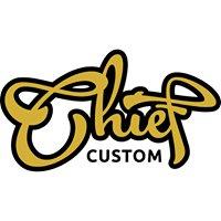 Chief Custom - Guitar Cabs
