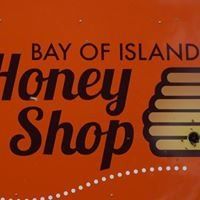Bay of Islands Honey Shop