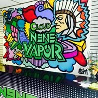Cloud N9NE Vapor