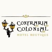 Confraria Colonial Hotel Boutique