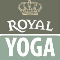 Royal Yoga at Pause in Joy