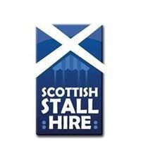 Stall Hire Scotland
