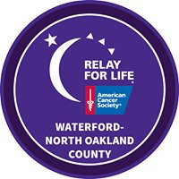 Relay For Life of Waterford - North Oakland County