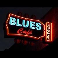 Marty's Blues Cafe'