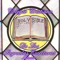 COLEGIO CRISTIANO DE LAS SAGRADAS ESCRITURAS