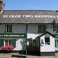 Ye Olde Two Brewers