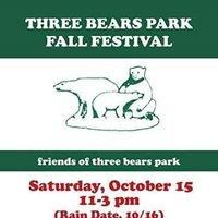 Three Bears Park
