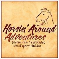Horsin' Around Adventures