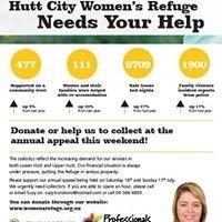Hutt City Women's Refuge