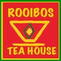 Organic African Rooibos Teahouse